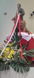 S. Marcos Festa